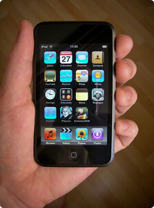 64GB iPod Touch (3rd Generation)