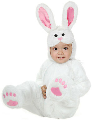 Little Bunny Romper Infant Toddler Halloween Costume - Infant Toddler Costumes