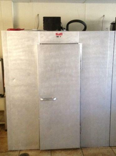 Used Walk In Coolers For Sale >> Used Walk In Coolers Ebay