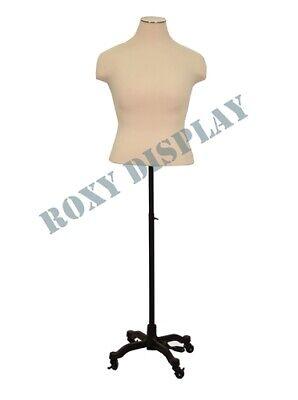 Female Plus Size Mannequin Manequin Manikin Body Dress Form F22sdd01plbs-wb02t