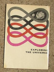 Exploring the Universe - Softcover Book