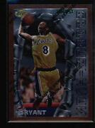 Kobe Bryant Topps Rookie Card
