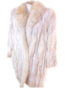 7c789a2a3b2 Vintage Fox Fur Coats