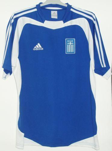 Greece Adidas Sports Mem Cards U0026 Fan Shop | EBay