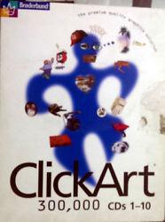 Fonts & Clipart