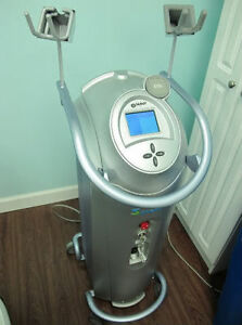 2010 Syneron Elaser Épliation/Hair Removal Echange/Trade