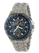 Citizen Eco-drive Blue Angels