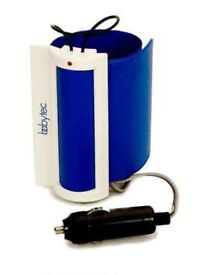 Quality car milk bottle warmer, only £10 can be used for milk/water bottle, works perfect