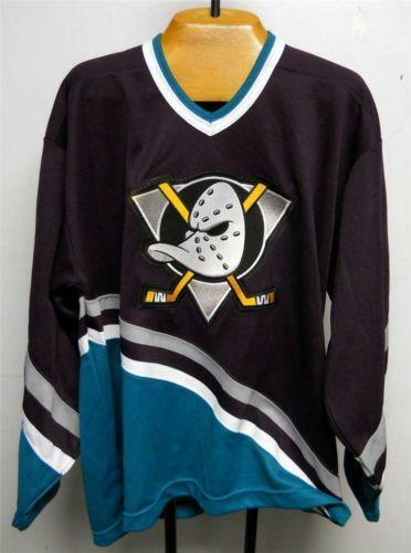 926d6b6db ... coupon for 1991 92 green ccm vintage throwback jerseyprice 30.00. id  119243. mighty ducks