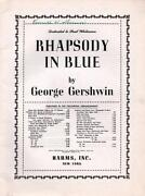 Gershwin Sheet Music