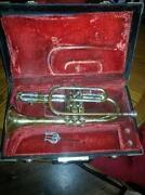 Trumpet Mouthpiece 7c