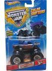 Monster Jam Color Shifters