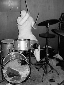 Drummer Wanted (Originals Band)