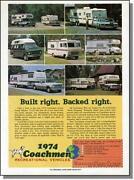 Coachmen Camper
