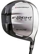 Adams Golf Insight Driver