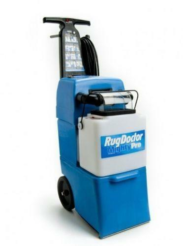 Rug Doctor Carpet Cleaner Ebay