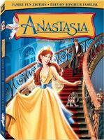 Anastasia / Bartok the Magnificent DVD (2 Disc Special Edition)