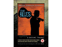 Martin Scorsese Presents : The Blues - A Musical Journey 5CD Box Set