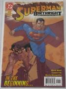 Superman Issue 1