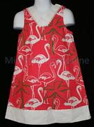 Gymboree Flamingo Dress