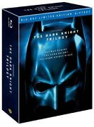 The Dark Knight Blu Ray