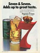Seagrams 7