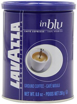 Lavazza 8.8-oz. Ground Coffee, In Blu