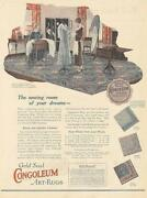 Linoleum Rug