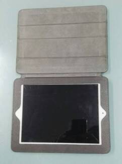 Apple iPad 2,16GB, Wi-Fi+Cellular, 9.7in, White Silver Tablet. Gr