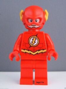 Wanted* The Flash Lego