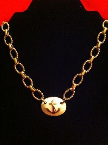Monet Necklace Ebay
