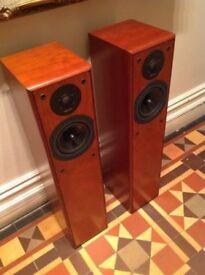 Epos M15.2 audiophile floorstanding loudspeakers