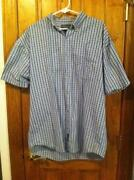 Mens Short Sleeve Button Down Shirts