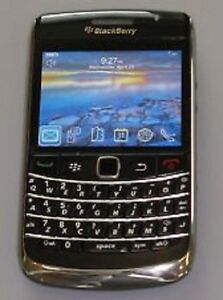 Unlocked blackberry bold 9700/9780 works on WIND and MOBILICITY