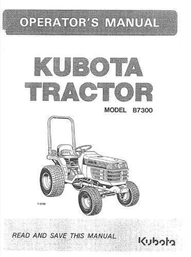 Kubota B7300: Business & Industrial | eBay on kubota m100x tractor, kubota l2900 tractor, kubota b5200 tractor, kubota b2920 tractor, kubota b3200 tractor, kubota l2550 tractor, kubota bx23 tractor, kubota b1700 tractor, kubota l2500 tractor, kubota l3240 tractor, kubota b6200 tractor, kubota bx1850 tractor, kubota l2250 tractor, kubota bx22 tractor, kubota bx25 tractor, kubota l2650 tractor, kubota l225 tractor, kubota b6100 tractor, kubota b7800 tractor, kubota bx2230 tractor attachment,
