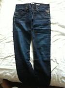 Mens Replay Jeans 32W