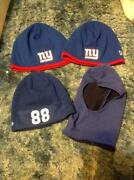 NY Giants Game Used