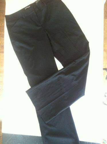 Pinstripe Pants Ebay