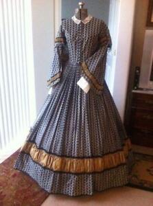 Civil War Era Women S Clothing For Sale