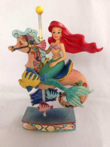 Little Mermaid Figurine Ebay