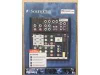 soundcraft notepad 102