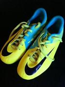 Nike Football Boots Size 2