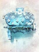 Kawasaki 440 Engine