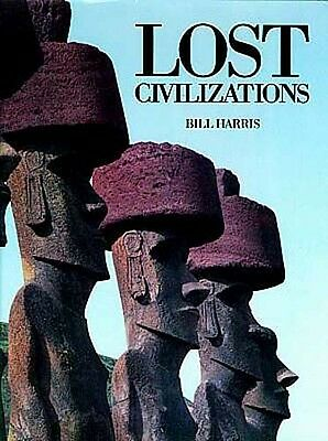 GIANT Lost Civilizations Indus Tigris Euphrates Phoenicia Atlantis Egypt Persia