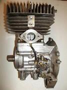 Polaris 250 Engine
