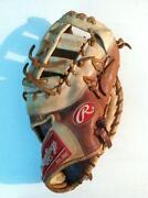 Used 1st Base Glove