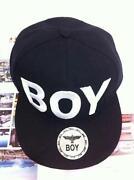 Boy Snapback