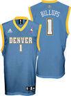 Chauncey Billups NBA Jerseys