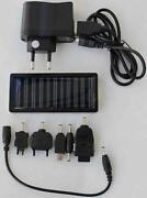 Solar Ladegerät Handy