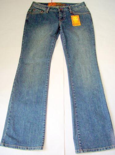 Mens Bullhead Jeans